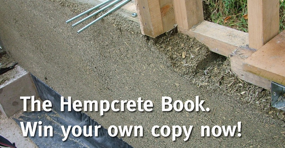 The Hempcrete Book: Designing and Building with Hemp-Lime (Sustainable Building) book pdf