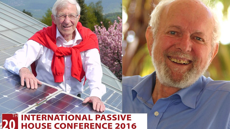 Passive House Conference 2016