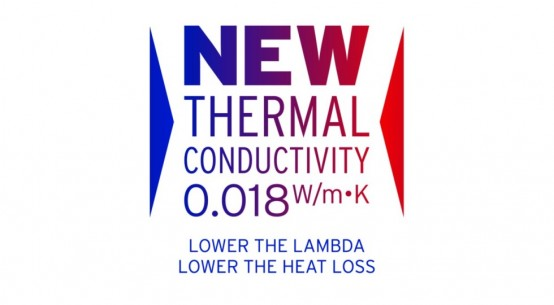 Kingspan launch four new low Lamda products