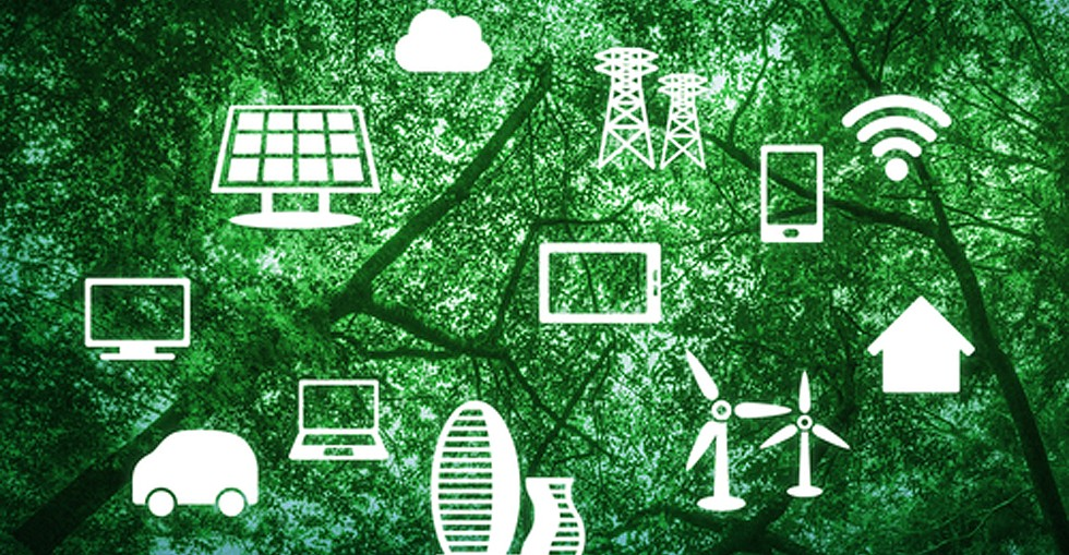 Here comes the smart energy revolution