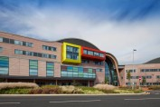 Children stay 'cool' and 'green' with Kingspan Kooltherm