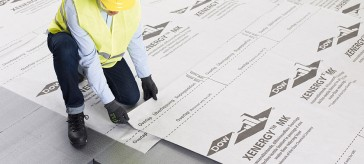 BBA endorsement for Dow's XENERGY roofing insulation