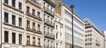 Kingspan Optim-R installed in exclusive London apartments