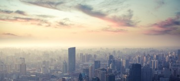 Four future megatrends that will shape our built environment