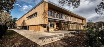 The building awards shortlist