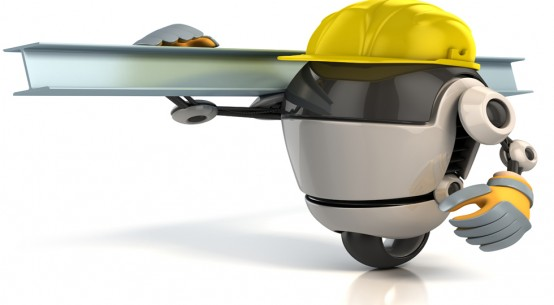 How robots are shaping the future of construction