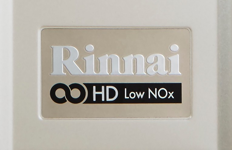 Rinnai 12 hour technical support every day.