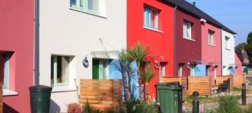 Social Housing passivehaus