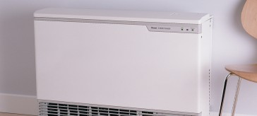 Rinnai's Energysaver space heaters impress installers