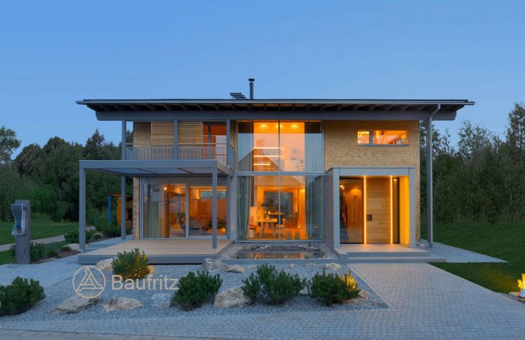 Carbon zero homes offer riches far beyond free electricity!