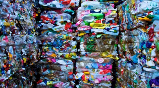 China bans import of plastic waste