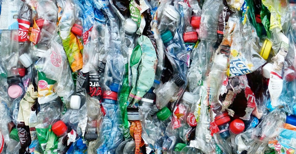 China bans plastic waste imports