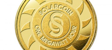 Narec Distributed Energy to accept SolarCoin cryptocurrency