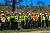 Connecting certified forests to sustainable construction