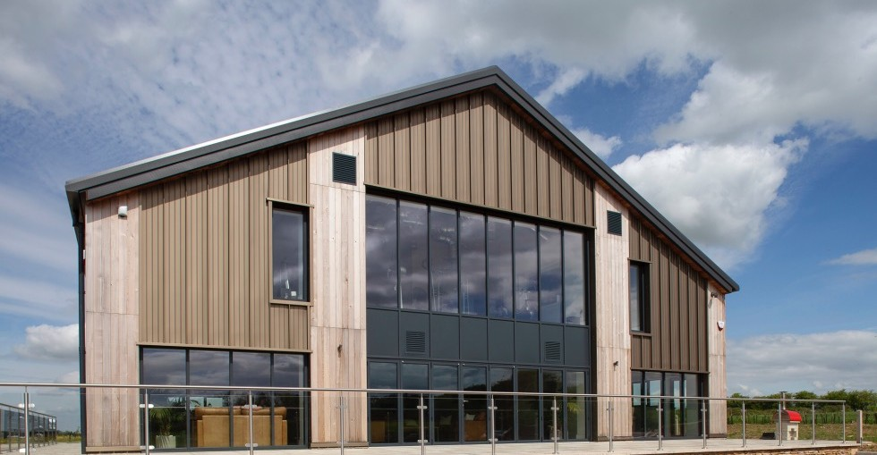 Kingspan insulates inspirational rehabilitation centre
