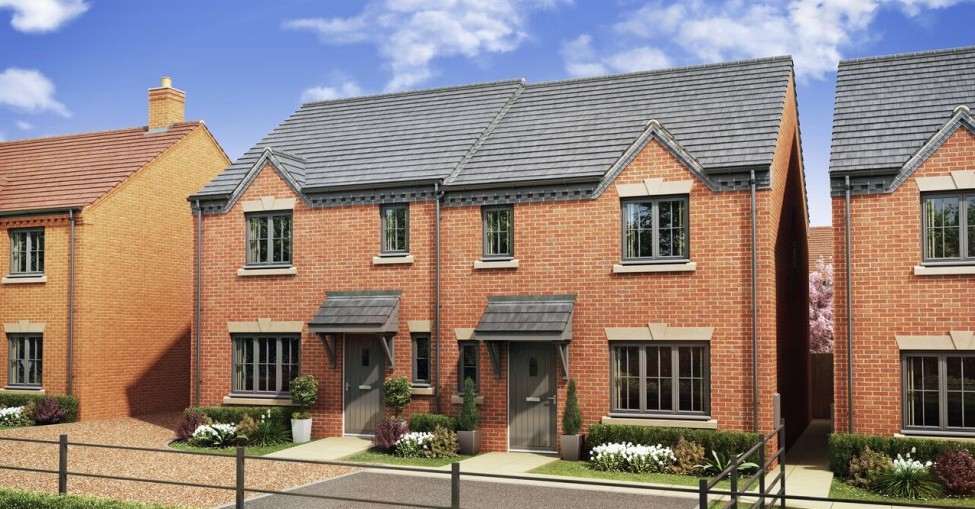 Pilot scheme to create more eco homes in Warwickshire