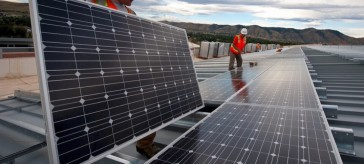EU ends tariffs on imported Chinese solar panels