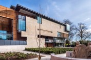 Kingspan Embraces the Past with Library Extension at Dunfermline