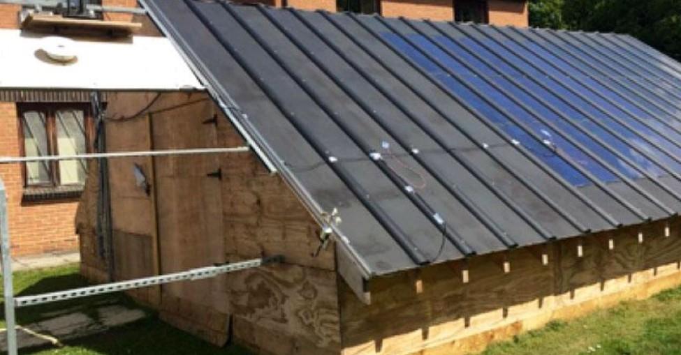Lego-style solar panels may smash energy prices