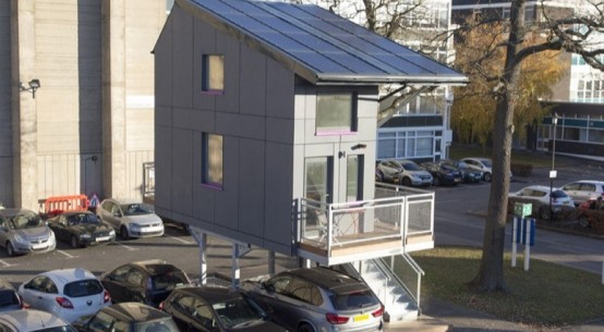 ZEDPods move forward from Bristol Housing Festival collaborations