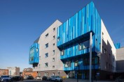 Birmingham builds a legacy with the help of Kingspan