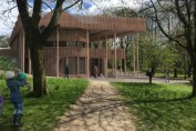 The Sustainability Centre to get 'deep-green' retrofit