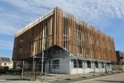 First UK Passivhaus Plus certified development