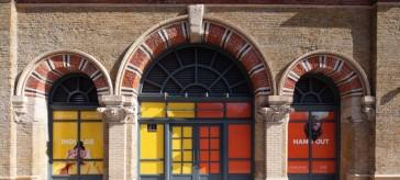 Kingspan helps transport London Bridge Station into the future