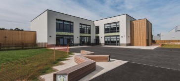 An education in energy efficiency with Kingspan Kooltherm