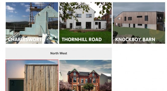 Passivhaus open days: 28th to 30th June 2019