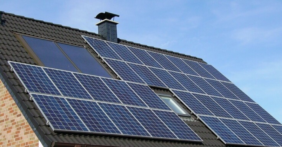 VAT increase for residential solar wind and water power due soon