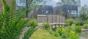 Kingspan TEK delivers forward-thinking flexibility in luxury housing