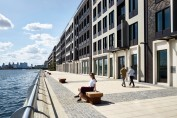 Excellent' BREEAM rating for Royal Albert Dock project