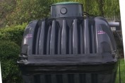 New rules for septic tanks - be prepared