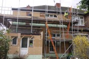 General Election retrofit pledges make headlines