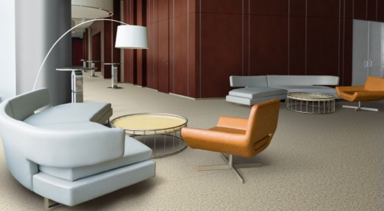 Altro's adhesive-free floors collection has grown