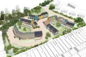 Green housing boosts Bristol's carbon drive