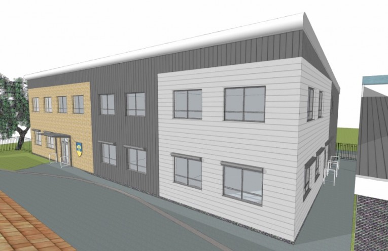 £2.8M school contract for Enviro Building Solutions