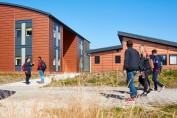Designing low carbon buildings - new toolkit from Swansea experiences
