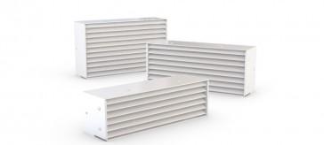 Domus Ventilation Launches Non-Combustible Solis Air Brick™