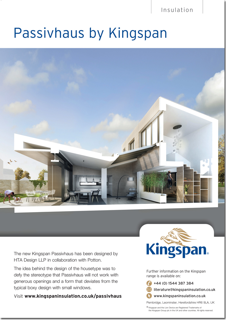Kingspan Insulation