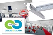 Armstrong ceilings - cradle to cradle