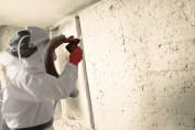 Elastospray® LWP spray foam insulation