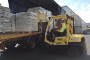 Airshow contractors embrace Armstrong's recycling lead