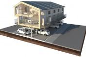 ZEDPod starter homes chosen for first project